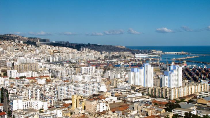 Promoteur immobilier algérie