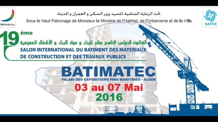 BATIMATEC 2016